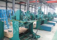 鄂州变压器厂家生产设备