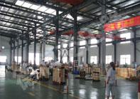 生产中的鄂州scb10干式变压器