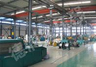 鄂州s11油浸式变压器生产线