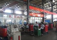 鄂州变压器厂实验中心